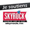 Celui qui soutiens skyrock. ♫