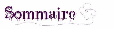 ~°>Sommaire<°~