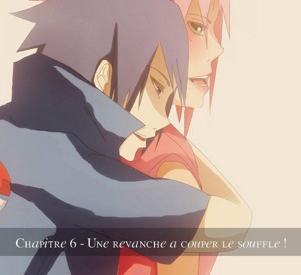 . Chapitre Six .