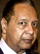 Haïti – politique - Flash : Interpellation de Jean Claude Duvalier