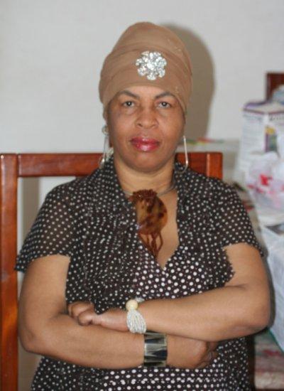 Haïti – politique : La Journaliste Lilianne Pierre Paul reclame l'arrestation de Baby Doc