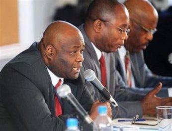Haïti – Elections: Haïti – Elections: Le président du Conseil électoral provisoire haïtien(CEP), Gaillot Dorsinvil, dresse un bilan satisfaisant du second tour