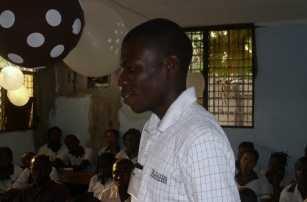 Jacmel – Société : Un changement réel de la société haïtienne exige l'application de la constitution