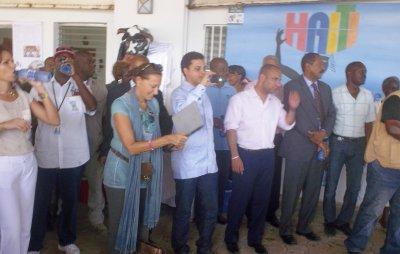 Jacmel – Tourisme: Visite d'une importante délégation vénézuélienne à Jacmel