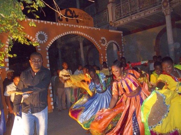 Sud'est - Culture : Première édition du «Festival de l'Amitié» à Jacmel