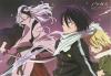 L'anime Noragami Saison 2, en Annonce Vidéo version Manga