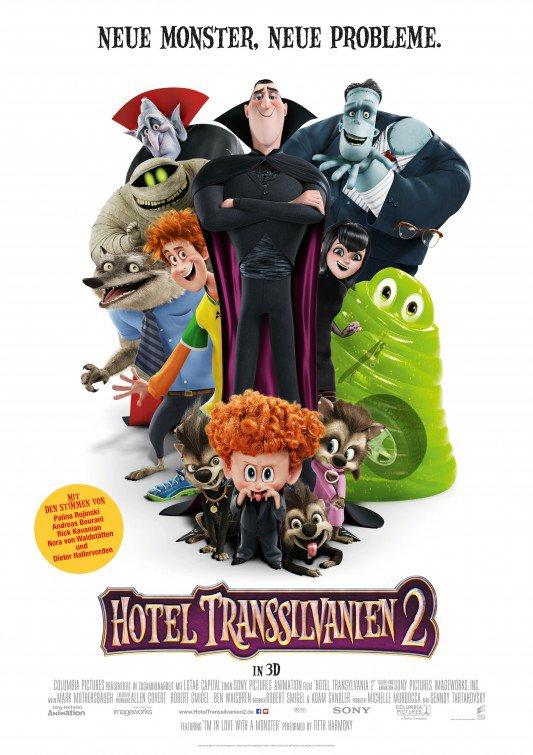 HOTEL STRANSILVANIE 2