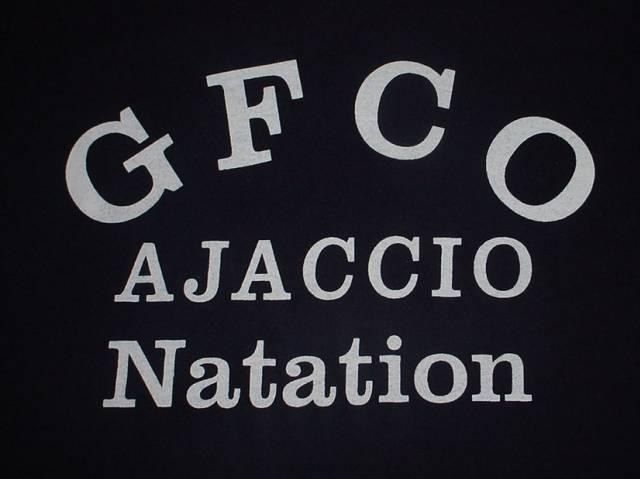 GFCOA natation: Le CLuB AjAcCiEn !