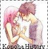 Konoha-History