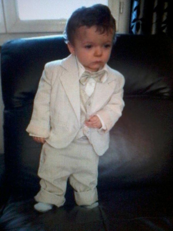 • Mon petit neveu • ♥