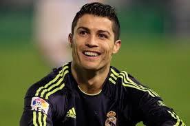 -Cristiano Ronaldo.♥