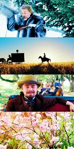 Django Unchained, de Quentin Tarantino - 2013