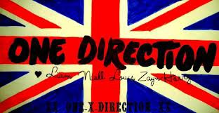 One Direction !!!!!! ♥♥♥