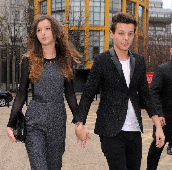 Louis Tomlinson et Eleanor Calder, bientôt fiancés ?