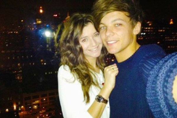 Louis Tomlinson : Nick Grimshaw l'attaque, Eleanor Calder le défend