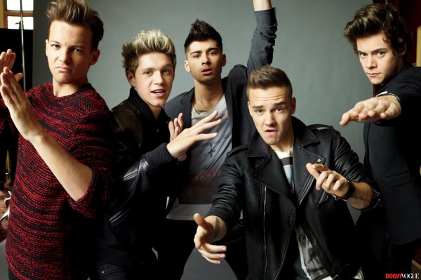 One Direction : Story Of My Life, le prochain single