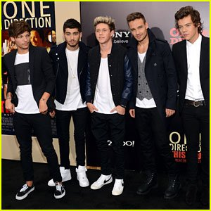 One Direction : 1DDay, participez à l'événement avec fan2.fr !