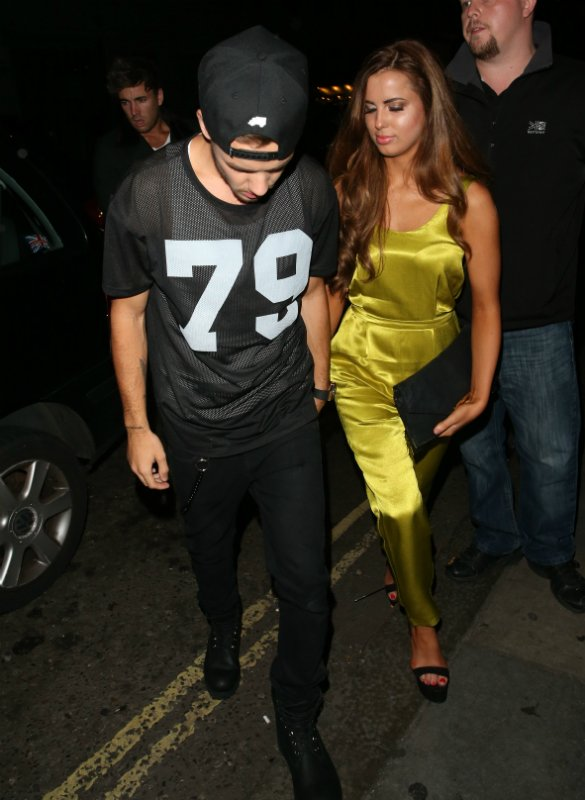 Liam Payne et Sophia Smith : Il confirme la rupture ?