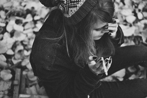 Tu es comme une drogue pour moi, c'est comme si tu étais ma propre marque d'héroïne.