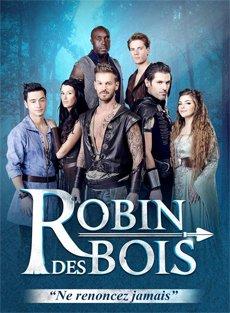 Robin des Bois - Présentation de la Comédie Musicale