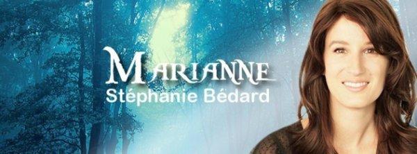 Robin des Bois : Rencontre avec Stéphanie Bédard [ActuaMusic.fr source]