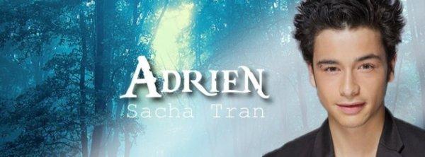 Robin des Bois : Rencontre avec Sacha Tran [ActuaMusic.fr source]