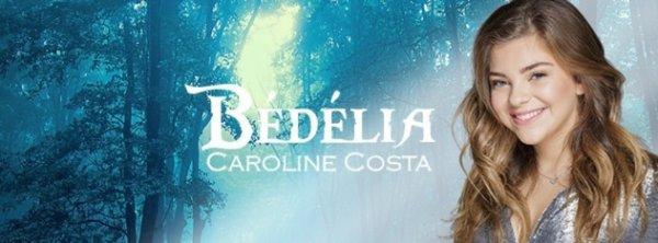 Robin des Bois: Rencontre avec Caroline Costa [ActuaMusic.fr source]