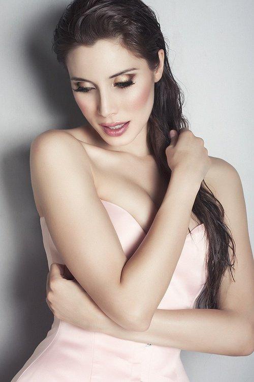 Pilar Rubio le 13 - 07