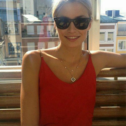 Lena Gercke le 17 - 07