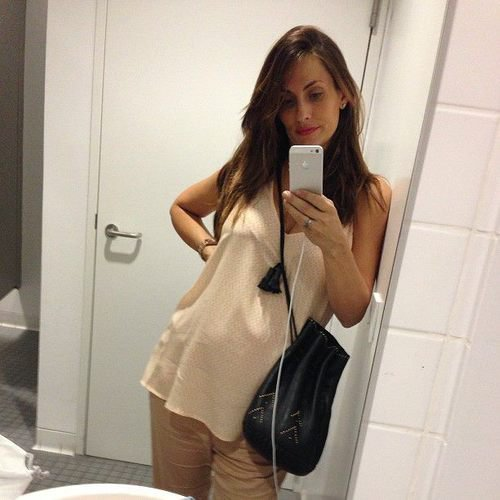 Nagore Alonso le 29 - 08