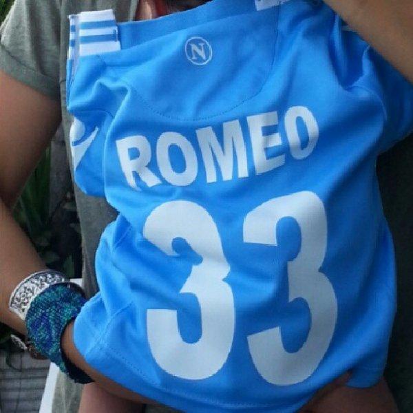 Romeo Albiol le 31 - 08
