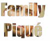 Family Piqué (fc-barcelona-wags )