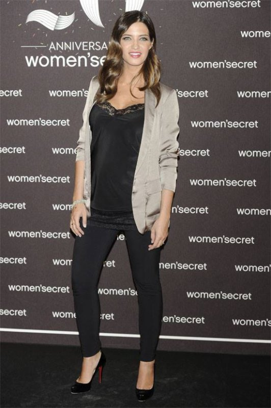 Sara Carbonero pour Women Secret
