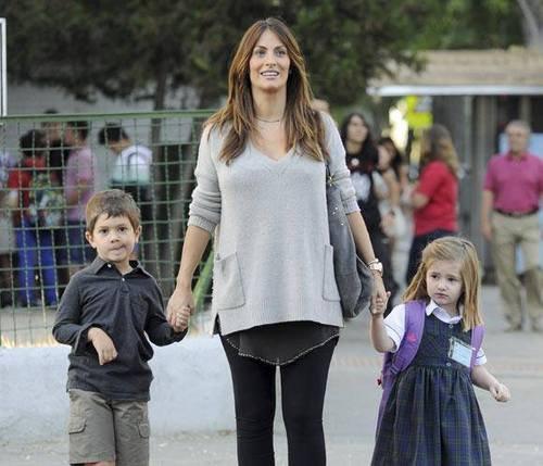 Nagore, Jun et Anne le 11 - 09