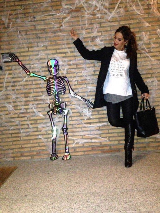 Sara Carbonero le 31 - 10