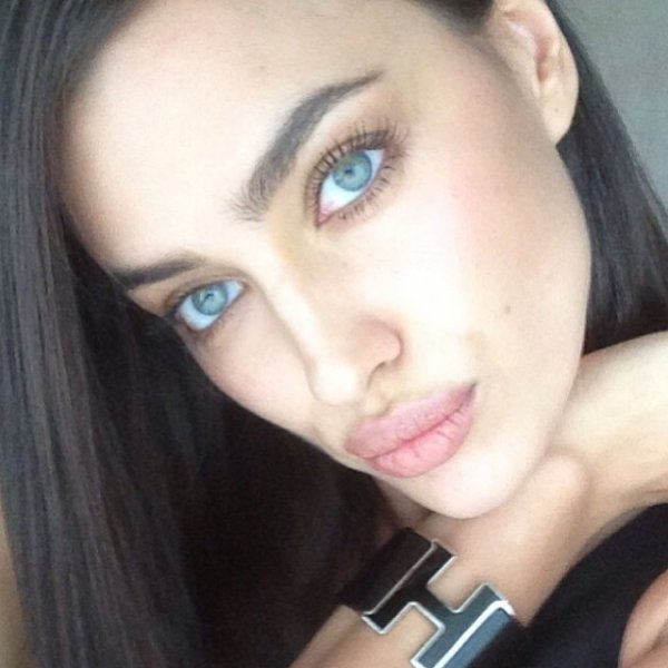 Irina Shayk le 15 - 11