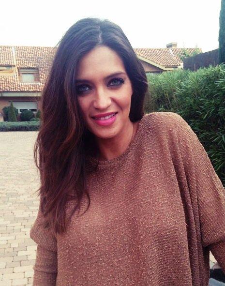 Sara Carbonero le 19 - 11