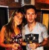 Leo Messi et Antonella Roccuzo le 31 - 12