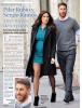 Pilar Rubio et Sergio Ramos le 24 - 02