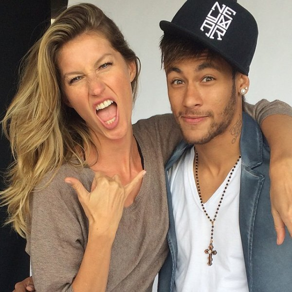 Neymar junior le 24 - 03