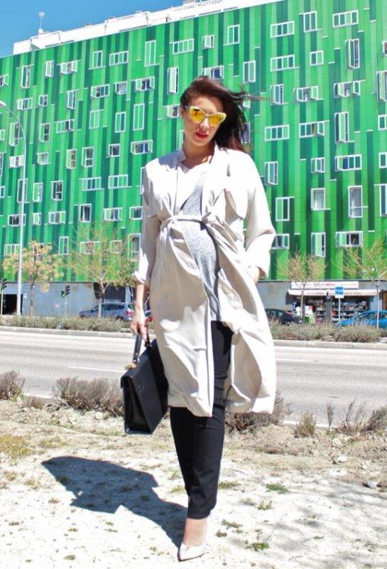 Pilar Rubio le 03 - 04