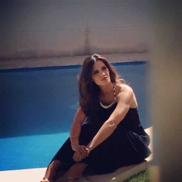 Sara Carbonero le 28 - 04