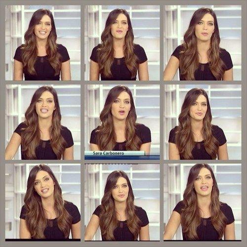 Sara Carbonero le 02 - 06
