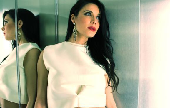 Pilar Rubio le 16 - 06