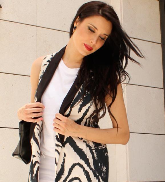 Pilar Rubio le 20 - 06