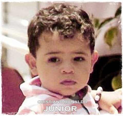 "Cristiano Ronaldo Junior ""TOP 10"""