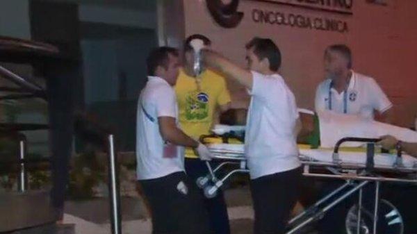 Neymar Da Silva le 05 - 07