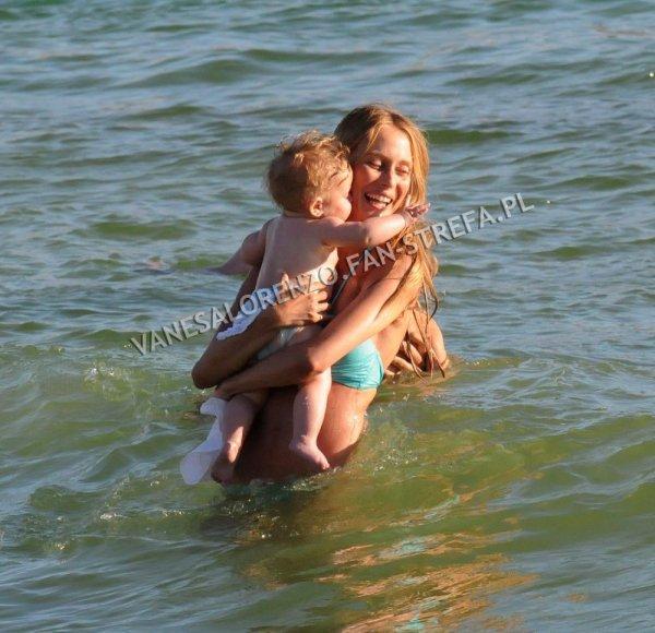 Vanessa Lorenzo et Manuela Puyol a Ibiza