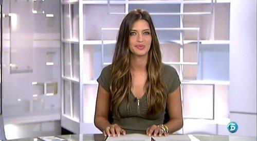 Sara Carbonero le 05 - 08