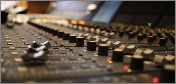 #Studio <3 Evans Becker prépare son album !!! Découvrez le sur mon blog !
